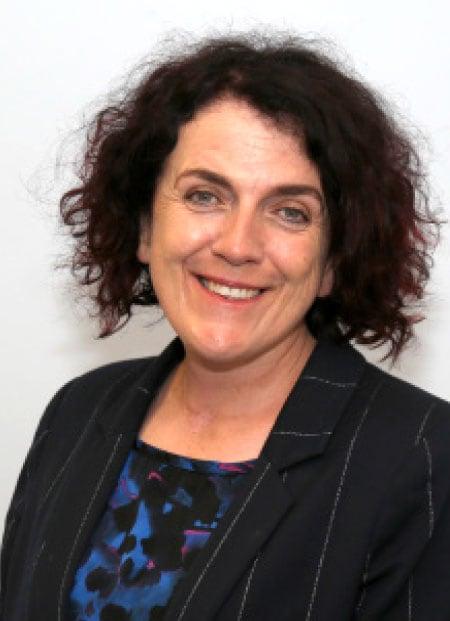 Loretta McNicholas