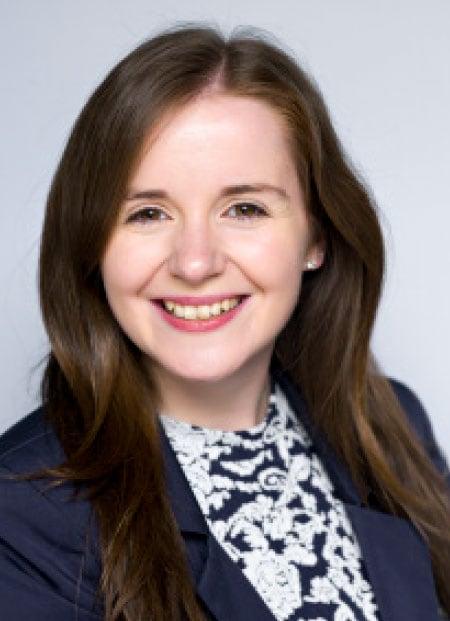 Rebecca Farrell