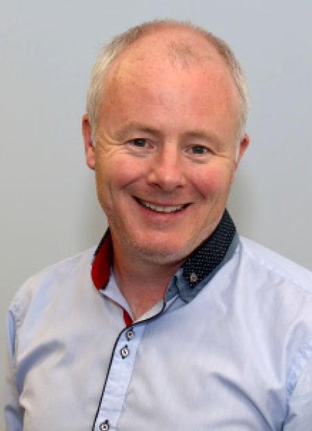 Adrian Kielty